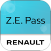 Z.E. Pass für Renault