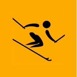 Sport Pictogram Sticker Pack