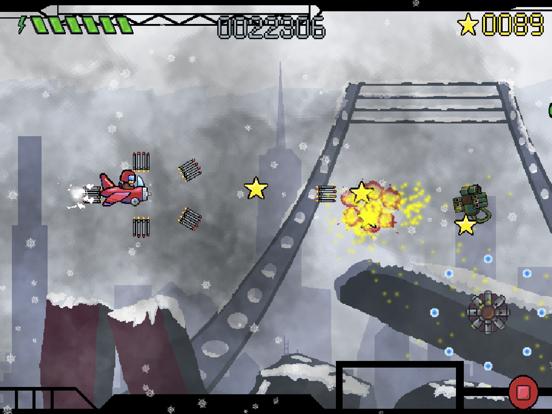 Cannon Ship screenshot 3