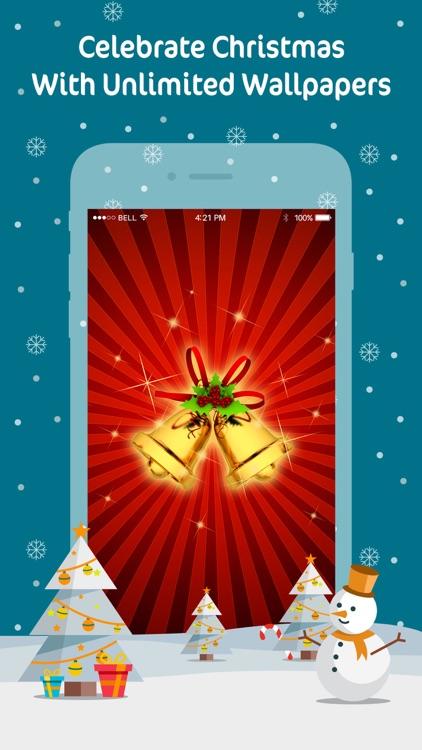 Amazing Christmas Wallpapers screenshot-4