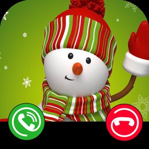 Call Snowman app