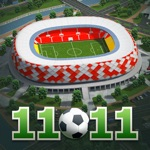11x11: Soccer Manager