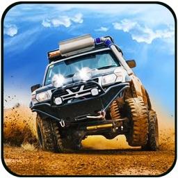 Super Racing 3D – Nitro Drive