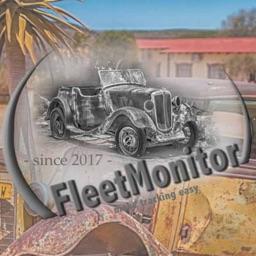 FleetMonitor