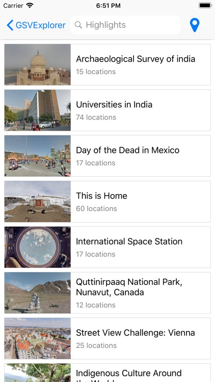GSVExplorer for Google Maps™ screenshot-3