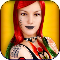 Activities of Gothic Tattoo Artist