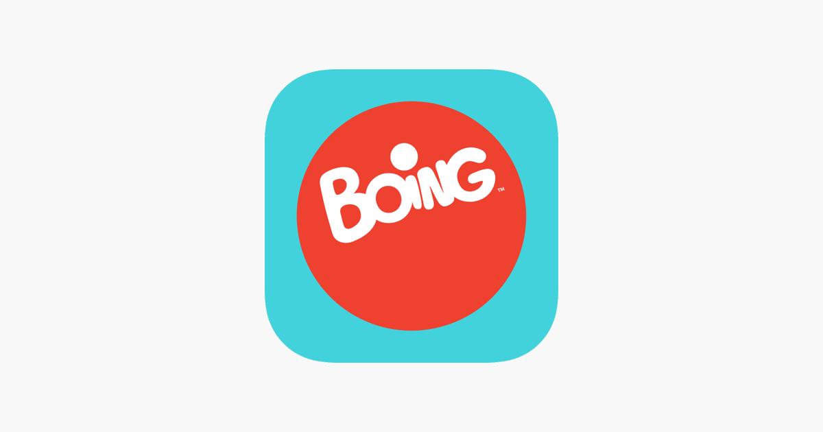la boing app