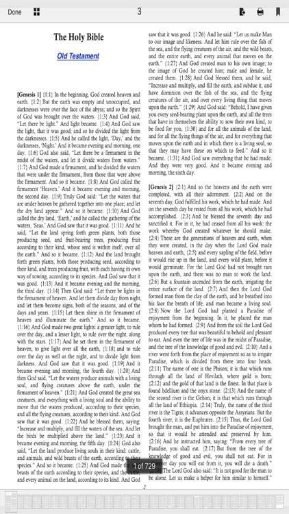 Bible Verse Flashcard Maker screenshot-3