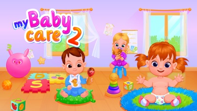 My Baby Care 2 - マイ・ベ... screenshot1