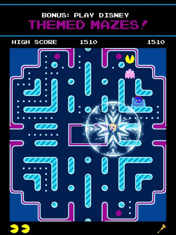 PAC-MAN: Ralph Breaks the Maze screenshot 7