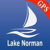 点击获取Lake Norman GPS Nautical Chart