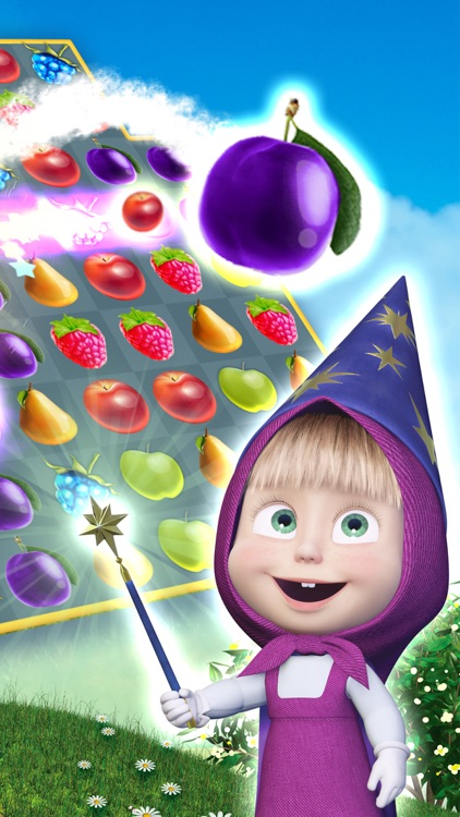 Masha and the Bear Toy Jam Day screenshot-5