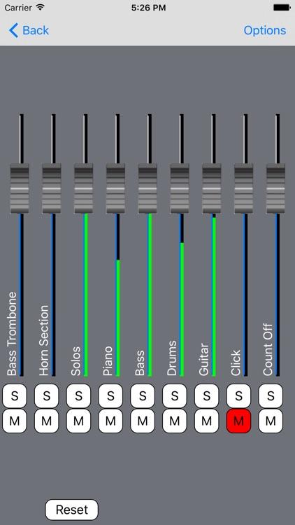 Mintzer Big Band Essentials screenshot-4