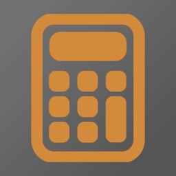 Calculator by Fr3qFly