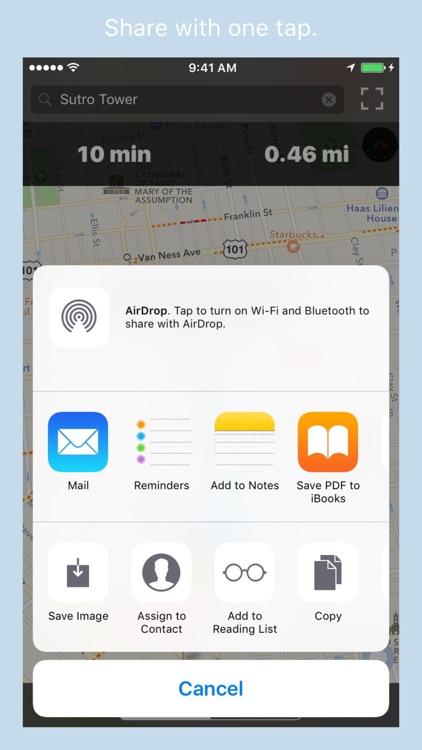 RouteBreak screenshot-4