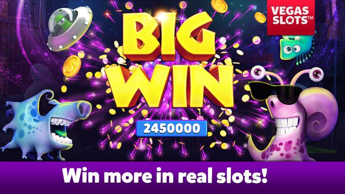 Vegas Slots™ Casino Slot Games Screenshot