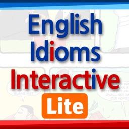 English Idioms Interactive Lite