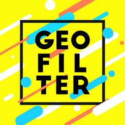Geofilter Maker On The App Store