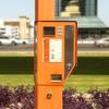 Dubai Park مواقف دبي