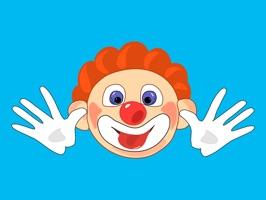 Clown Joy