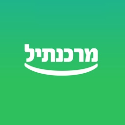 בנק מרכנתיל Apple Watch App