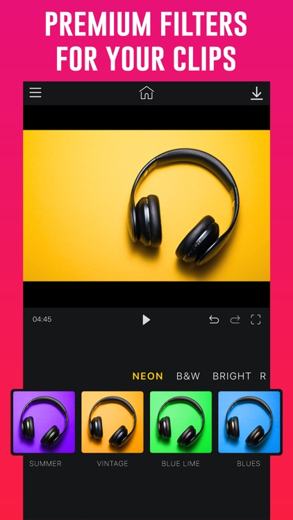 Add Music to Video Maker screenshot-3