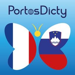 Portosdicty Dict Fra-Slo