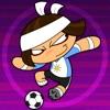 Chop Chop Soccer - iPhoneアプリ