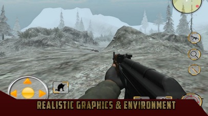 Modern War FPS Shooting screenshot 3