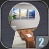 部屋脱出ゲーム2 - 新作・人気アプリ iPhone