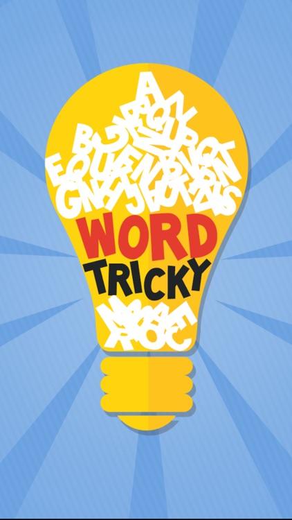 Word Tricky: Fun Word Guessing screenshot-3