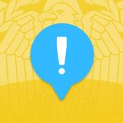 Opm Alert app review