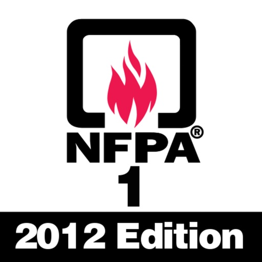 NFPA 1 2012 Edition