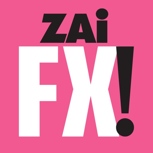 ザイFX! for iPhone