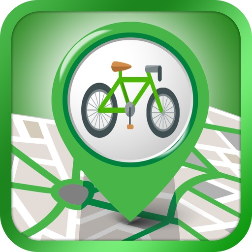 Find My Bike With AR
