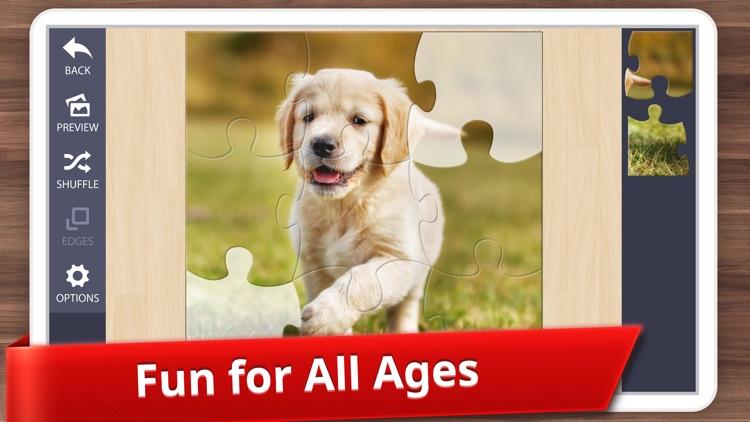 Jigsaw Daily: Fun Puzzle Games screenshot-4