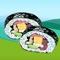 串起寿司-好玩的敏捷类小游戏