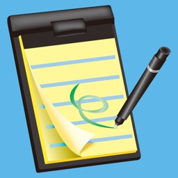 PenPaper Note for iPhone