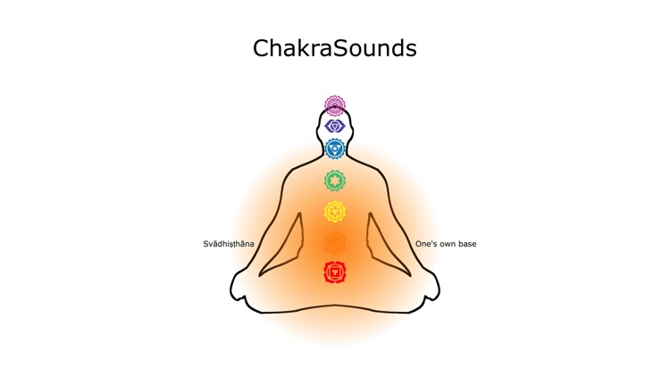 Chakra Sounds screenshot-3