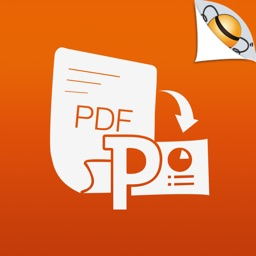 PDF to PowerPoint Pro