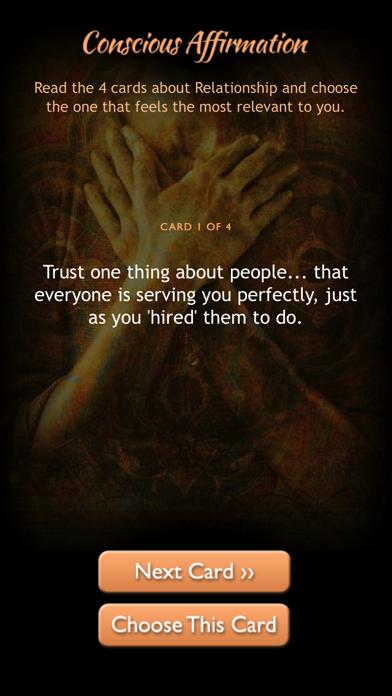 Inner Oracle Cardsのおすすめ画像4