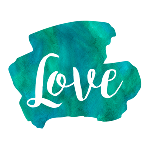 Watercolor Emoji Stickers for iMessage & WhatsApp app