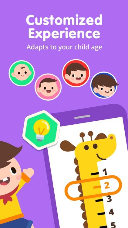 Papumba Academy - Fun Learning