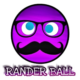 Rander Ball - Pure Field Pop