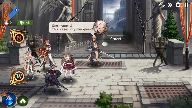 Epic Seven screenshot-4