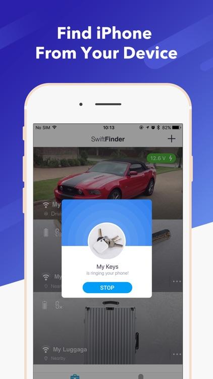 SwiftFinder - Find Anything screenshot-3