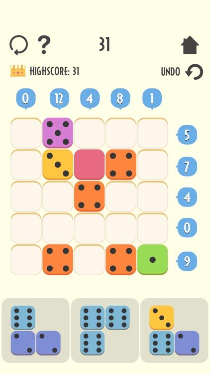 Number 10 - Ten Blocks