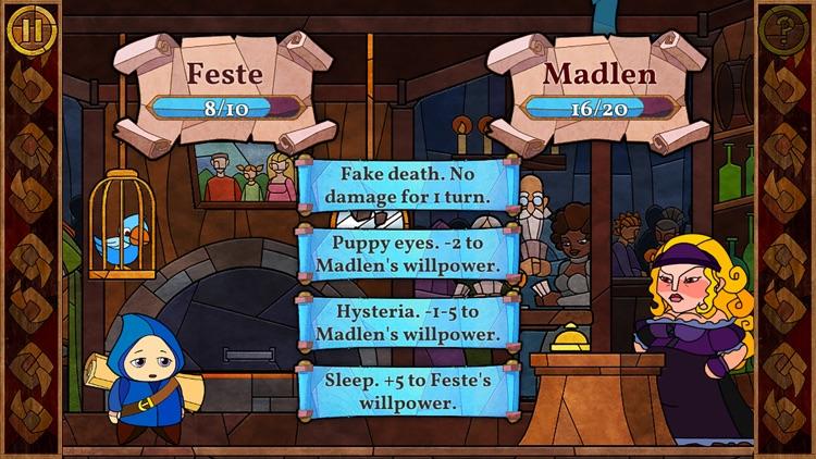 Message Quest screenshot-4