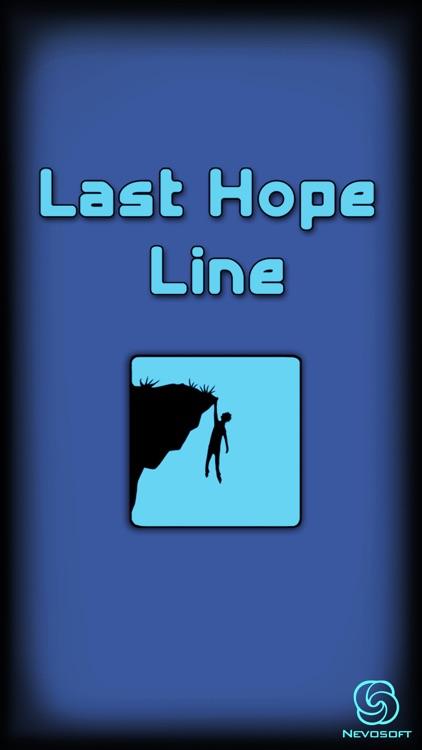 Last Hope Line: chat stories screenshot-4