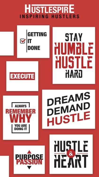 Hustlespire - Inspiring Hustle